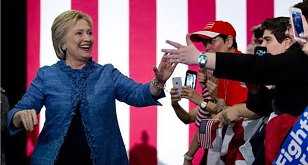 Here's a bold idea for Hillary -- and voters will love it