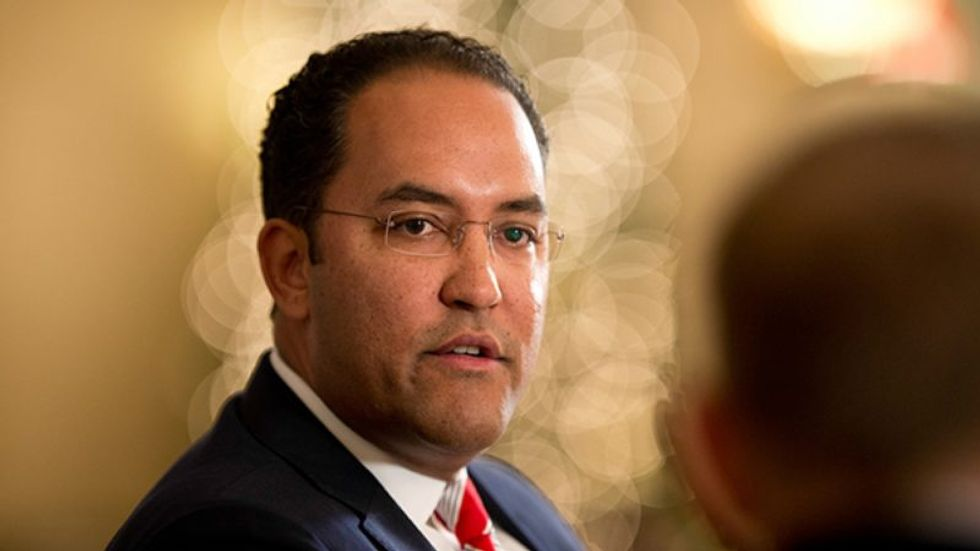 Will Hurd's departure signals that the trickle of GOP retirements could turn into a flood: columnist