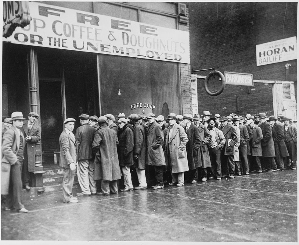 The art of Trump's deals: How the president's trade wars could lead to another Great Depression