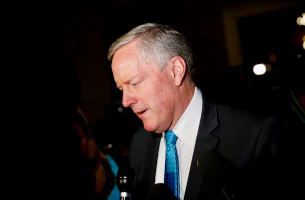 Republican lawmaker sees House immigration bill failing: Fox News