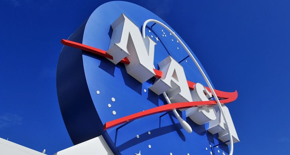 All the NASA space gifs you never knew you needed