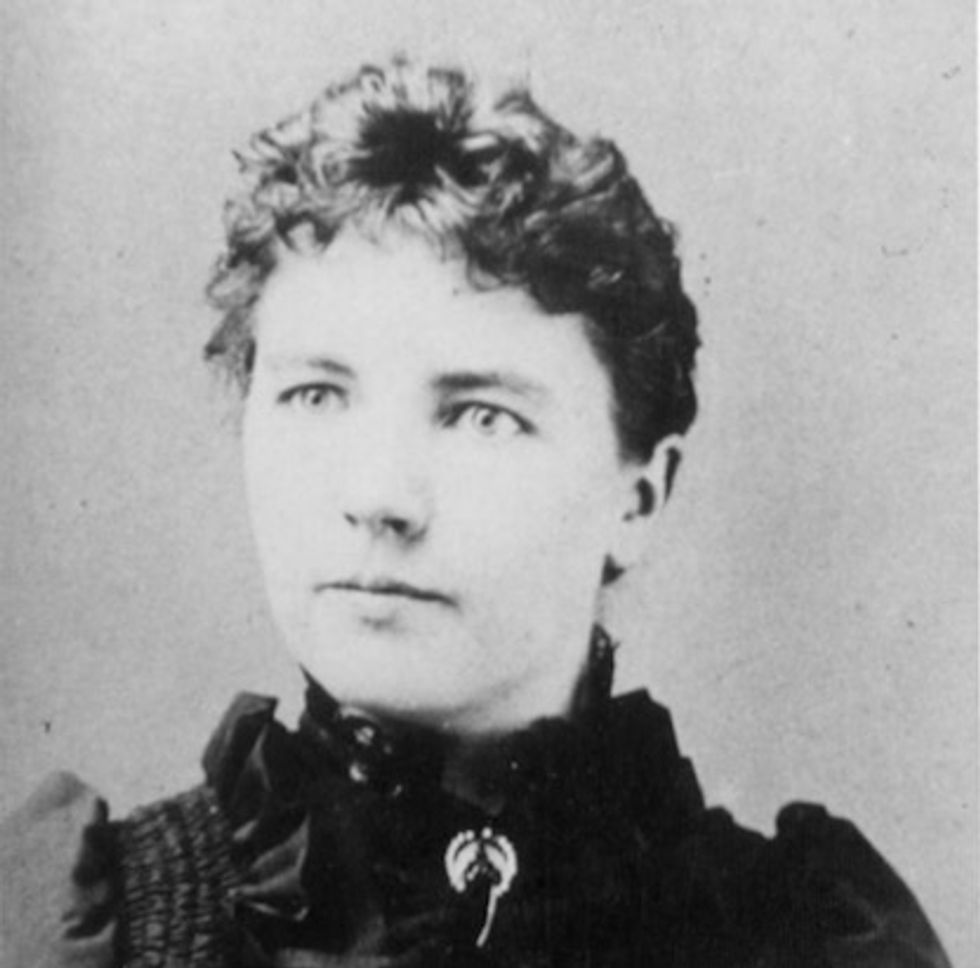 'Little House on the Prairie' author Ingalls Wilder dropped from US book prize over racism