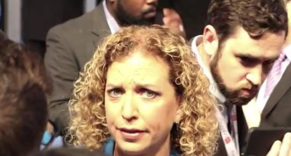 Moyers: DNC chair Wasserman Schultz's change of heart on payday lenders is too little, too late