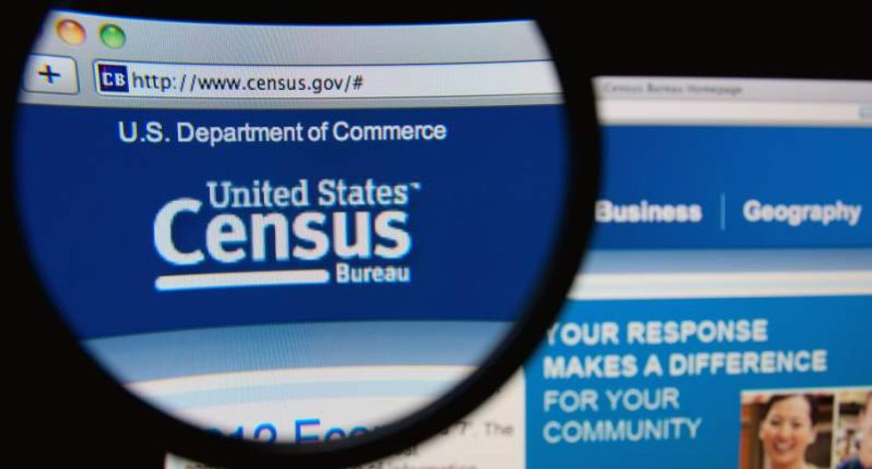 Federal judge blocks Trump administration's plan to add citizenship question to 2020 census: report