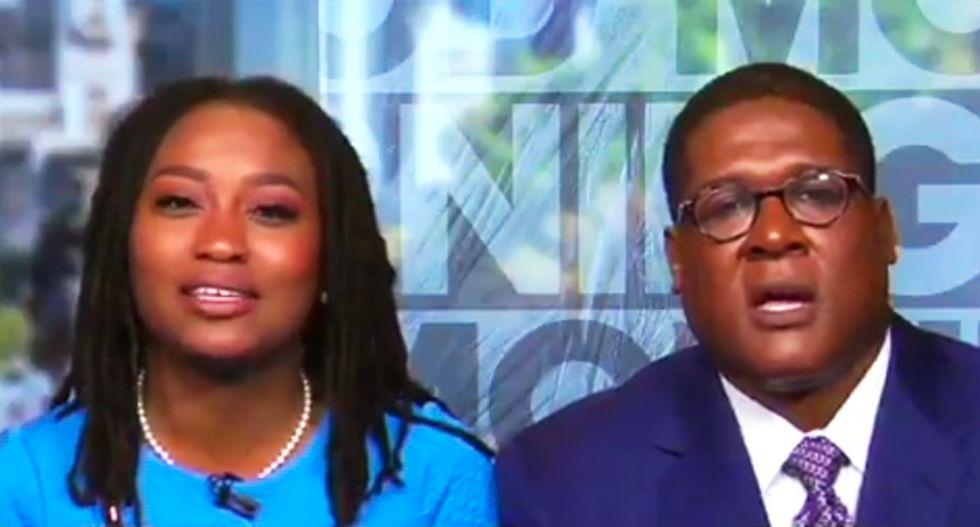 Bill Cosby's reps compare rape conviction to Emmett Till's lynching in combative ABC interview