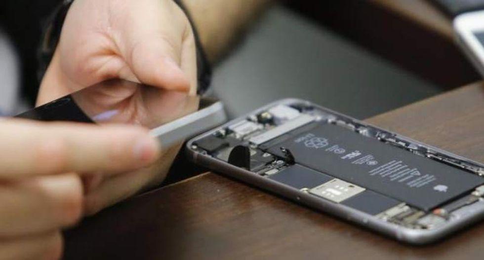 FBI paid more than $1.3 million to break into San Bernardino shooter's iPhone