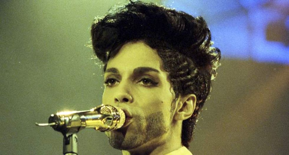 LISTEN: Prince's final concert -- with three encores -- captured online