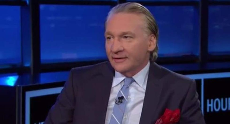 Maher on Saudi involvement in 9/11: 28 pages prove 'we definitely attacked the wrong country'
