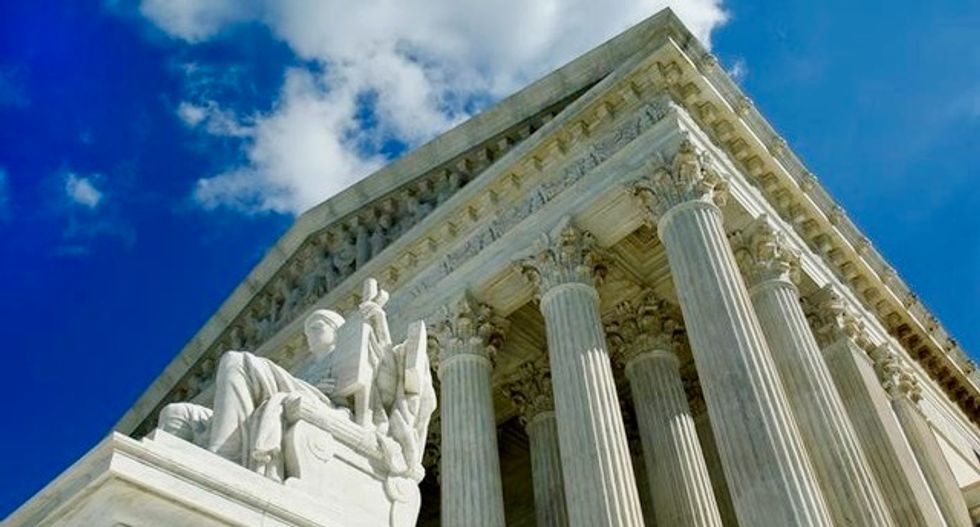 Supreme Court divided over legality of patent reviews