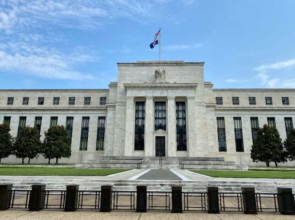 Election uncertainty turns focus on Federal Reserve