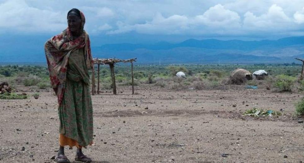 El Niño phenomenon affecting 60 million people worldwide: UN