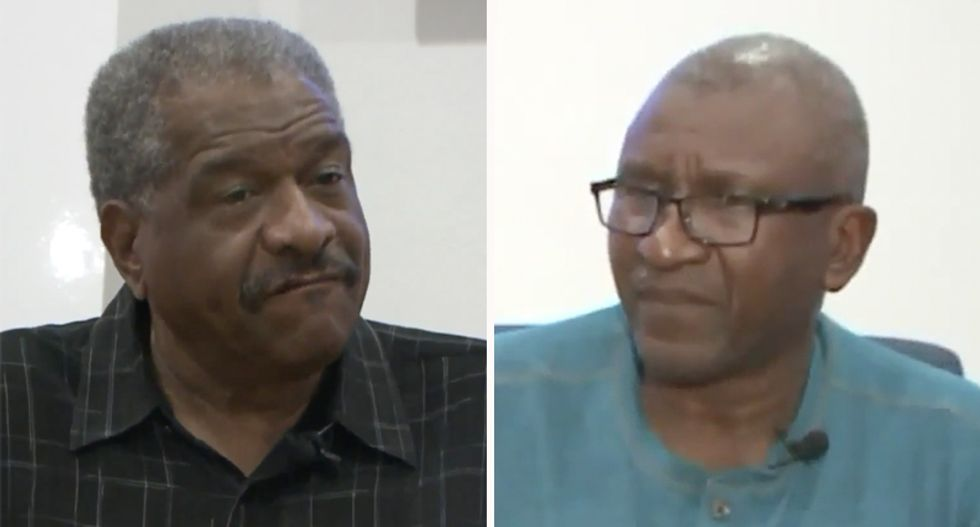 Black farmers were deliberately sold 'fake seeds' in scheme to steal their land: report