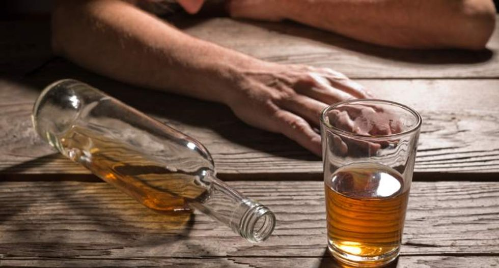 Oklahoma court rules that forced oral sex is not rape if victim is unconscious from drinking