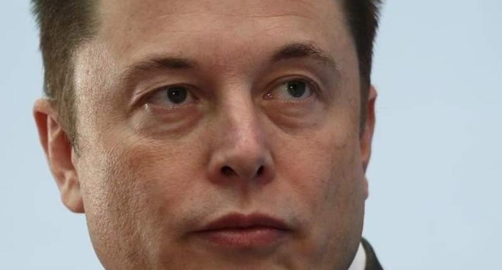 Elon Musk's SpaceX breaks Boeing-Lockheed monopoly on military space launches