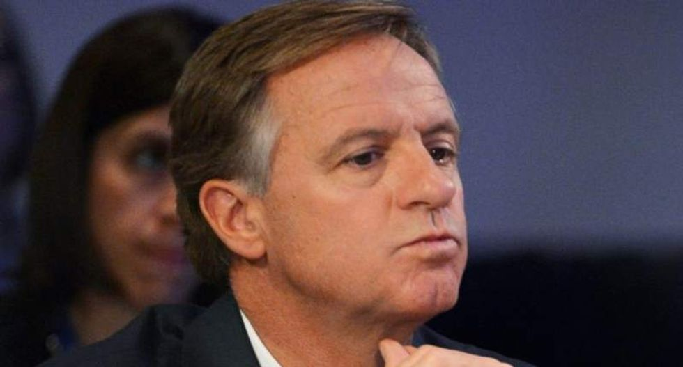 Tennessee Gov. Haslam signs 'religious freedom' bill allowing counselors to reject LGBT clients