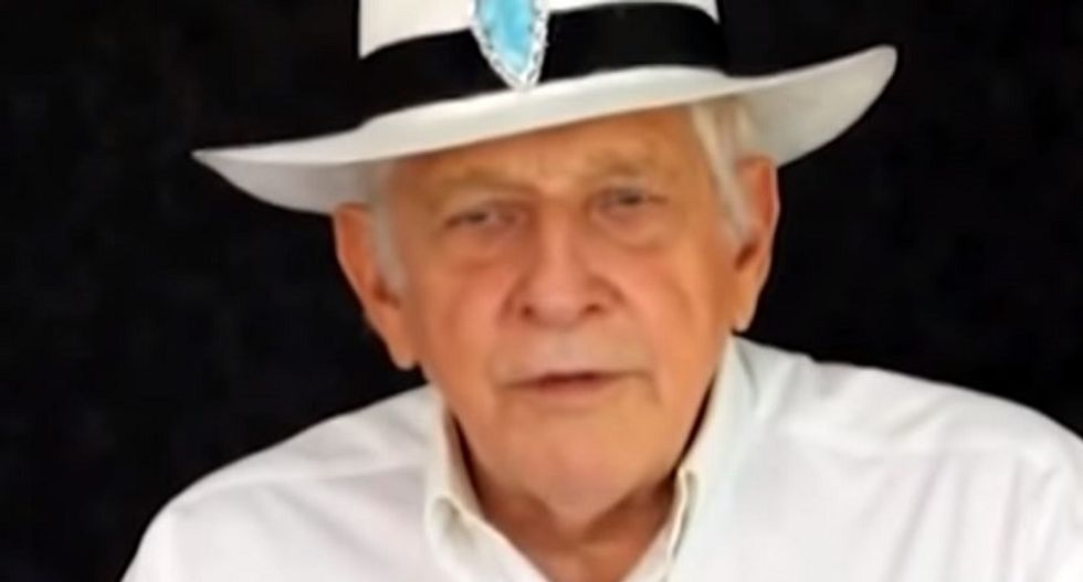Texas church asks members to pay $500 to drink pesticide 'elixir' to cure erectile dysfunction
