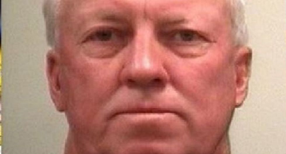 Alabama man busted for shooting 16-year-old boy over toilet paper prank
