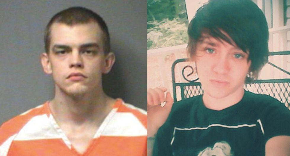 Killer of Alabama bisexual teen was having affair with victim and his mom: police