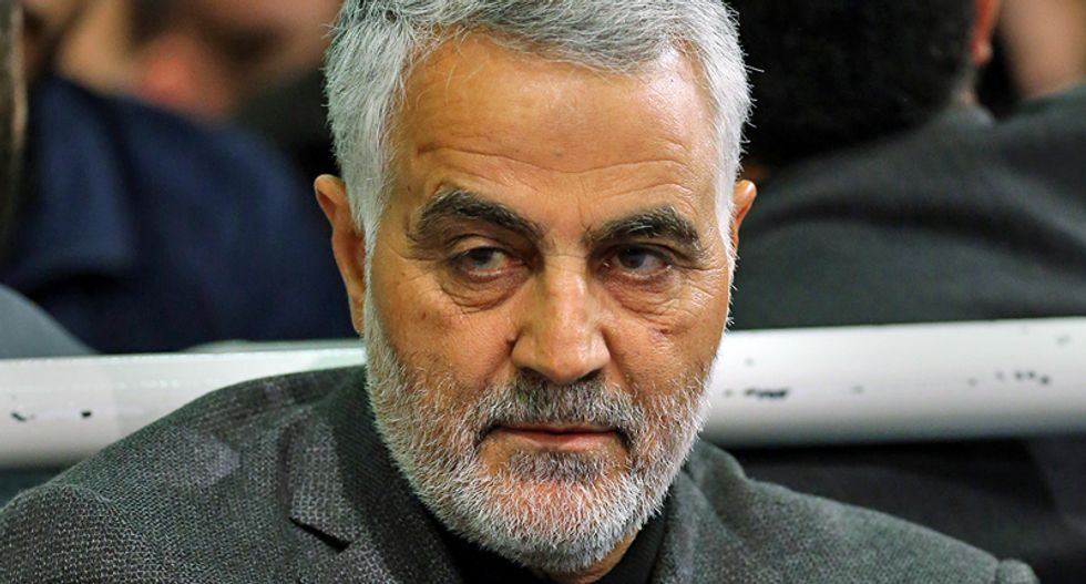 'They have no idea what they have done': Terrorist groups in Africa now vowing revenge on US after Suleimani killing