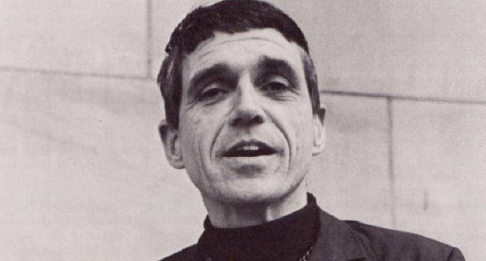Activist priest and Vietnam war protester Daniel Berrigan dies at 94