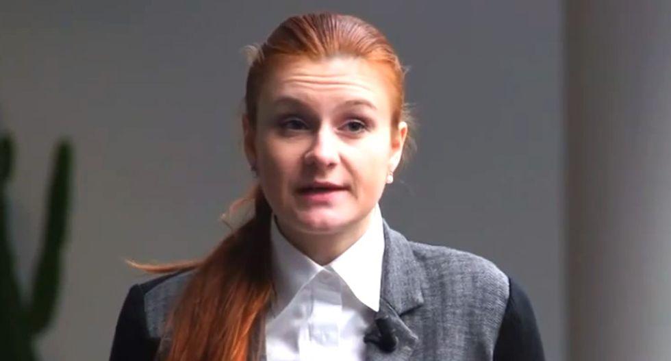 WATCH: KGB sleeper agent Jack Barsky on 'amateurish' Russian 'spy' Maria Butina