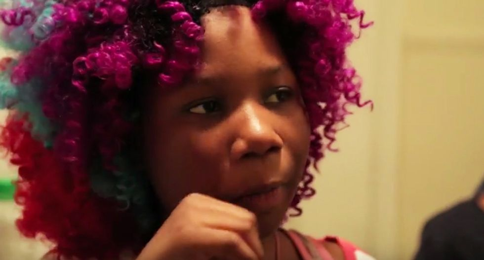 WATCH: Moms share their love for their transgender kids -- and cut the heart out of anti-LGBT bigotry