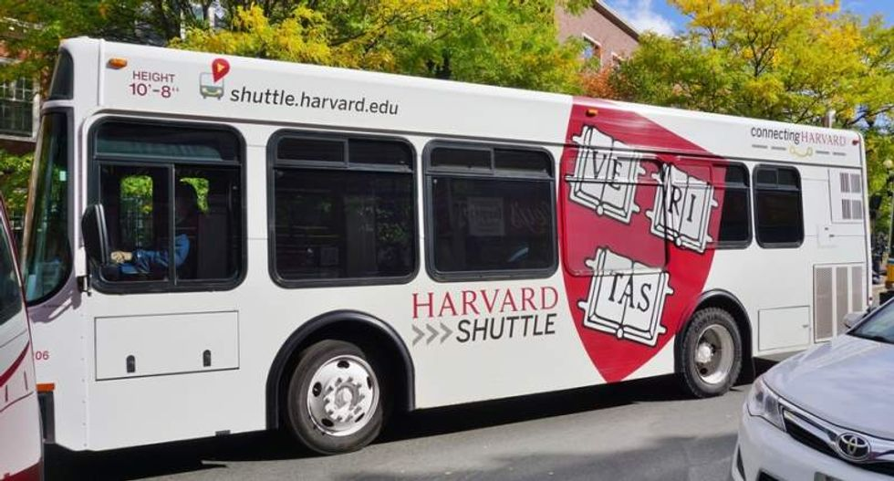 New court challenge to affirmative action involves Asian-American Harvard student