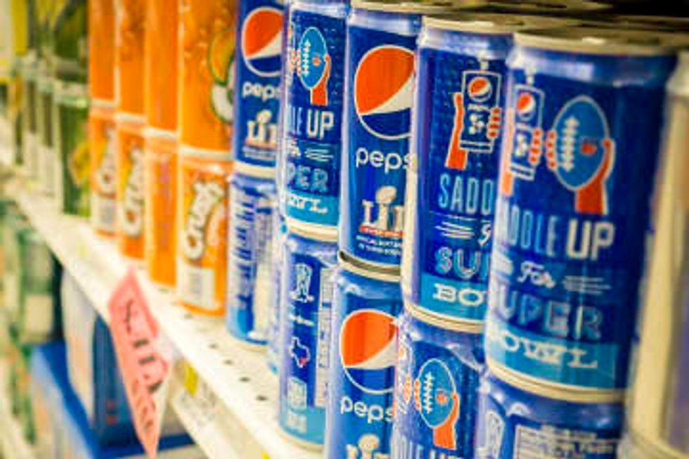 Philadelphia won the soda tax battle. But across the US, Big Soda is winning the war