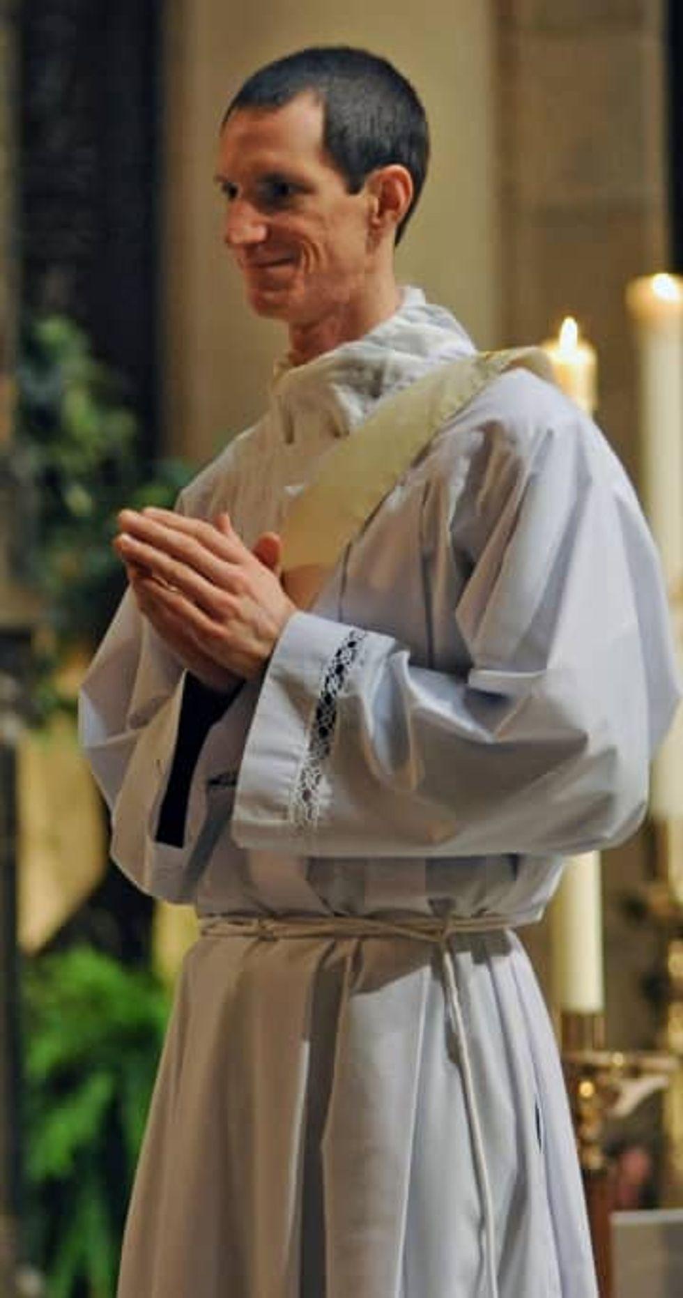 Minnesota priest apologizes for criticizing Islam in sermon