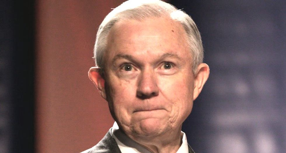 Top Sessions attorney to lead civil division: White House