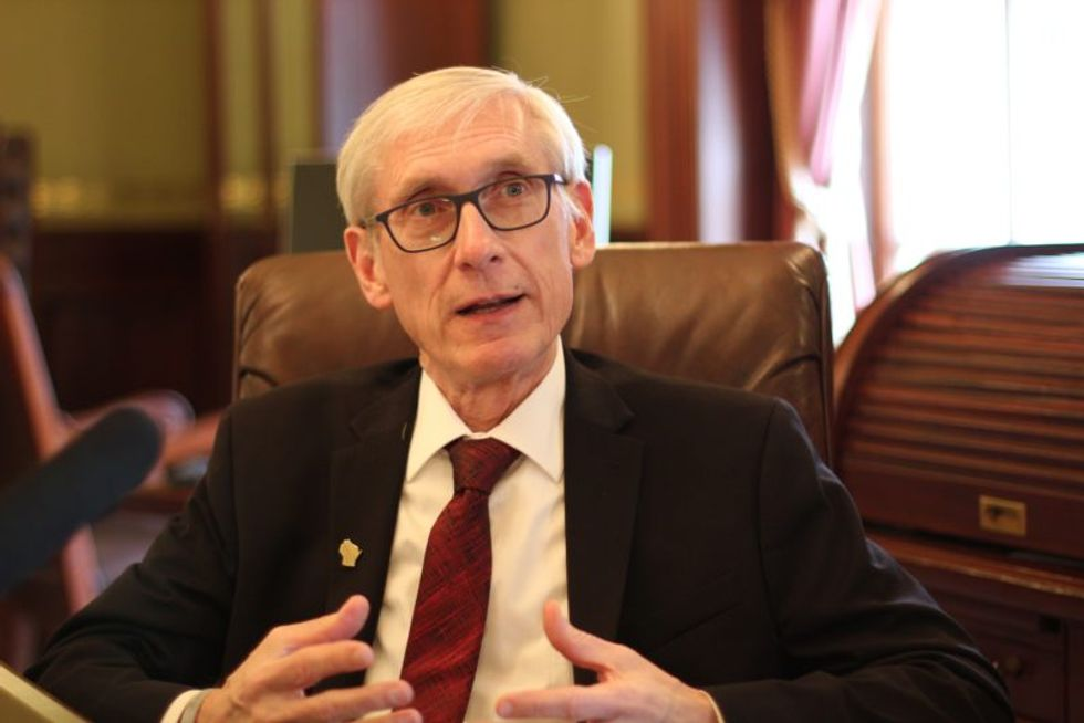 Wisconsin Supreme Court blocks governor's effort to postpone election — and protect voters from COVID-19