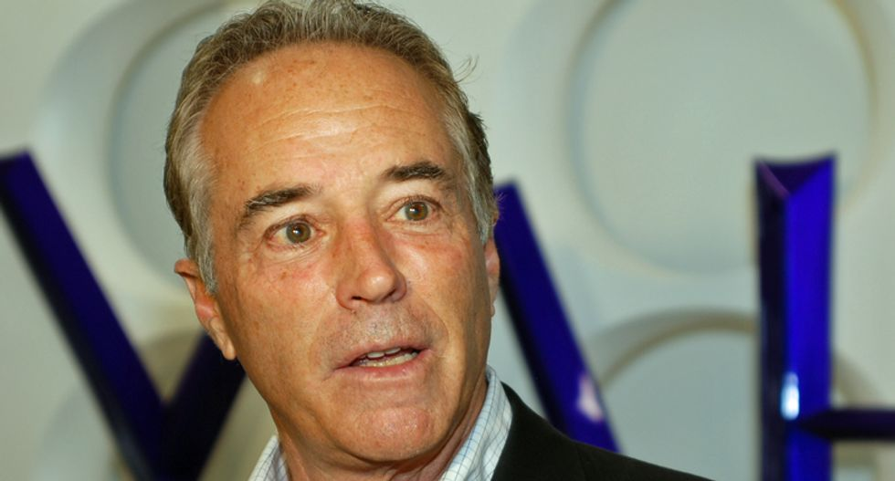 Republican Rep. Chris Collins submits resignation letter ahead of guilty plea for insider trading