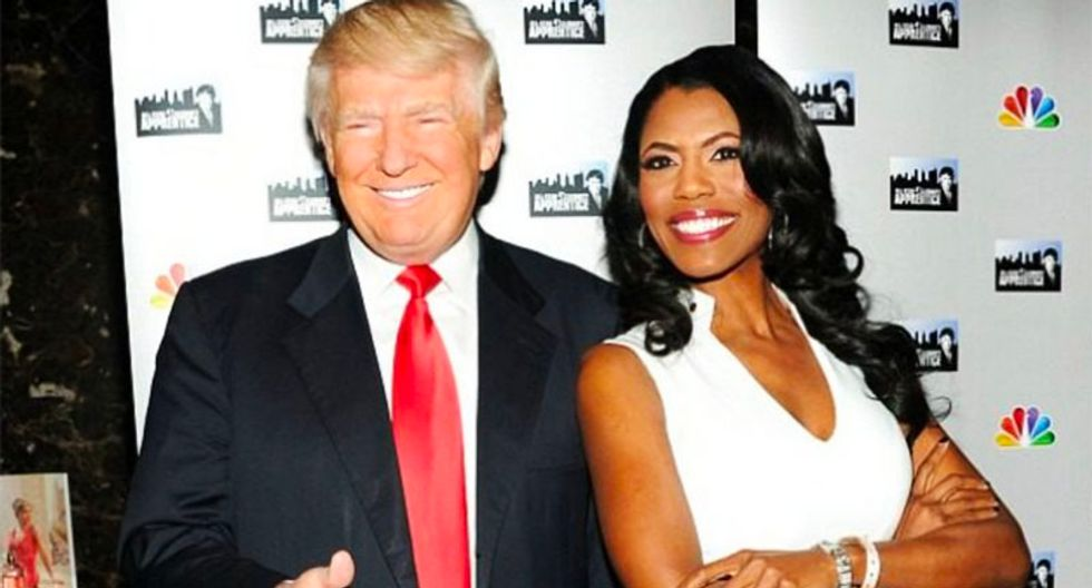 Here are 5 bonkers tales about Trump that Omarosa claims happened - taken from her tell-all book