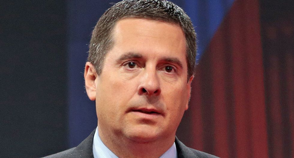 Devin Nunes again questions social distancing measures despite repeated warnings from experts