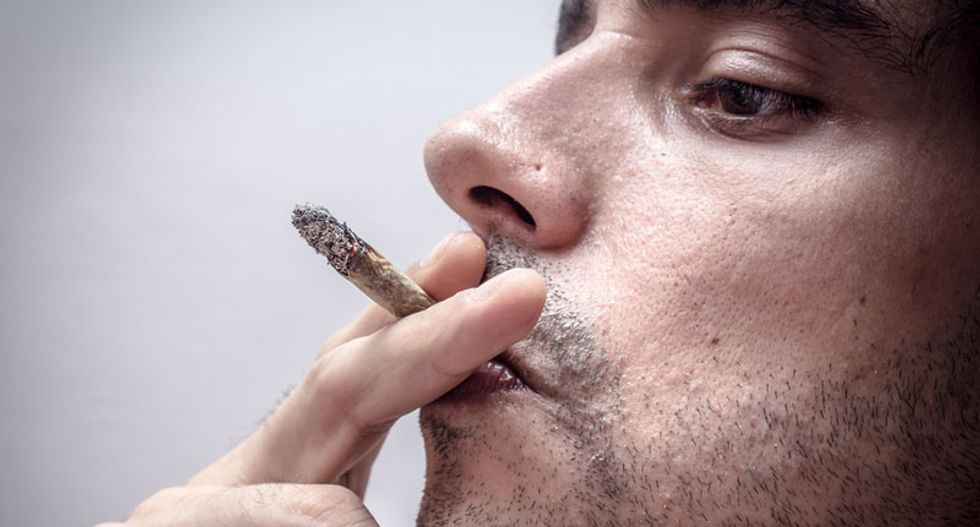 This profession smokes the most weed. See where yours ranks.