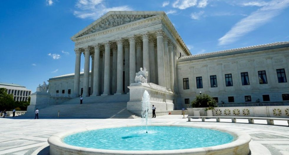 US top court spurns challenge to Maryland assault weapons ban