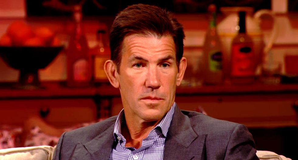 Former GOP official quits reality TV show 'Southern Charm' as he faces multiple allegations for rape