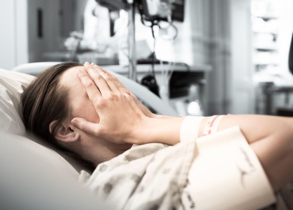Rare type of flu virus is why 2018 outbreak is 'worst in living memory'