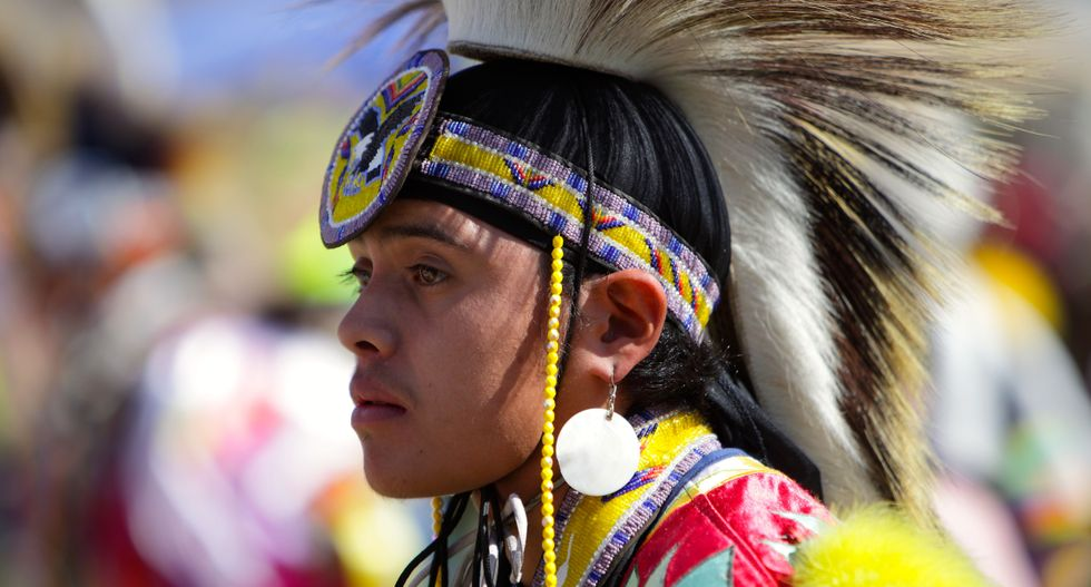 White evangelicals are set to undermine Native American adoption protections: report
