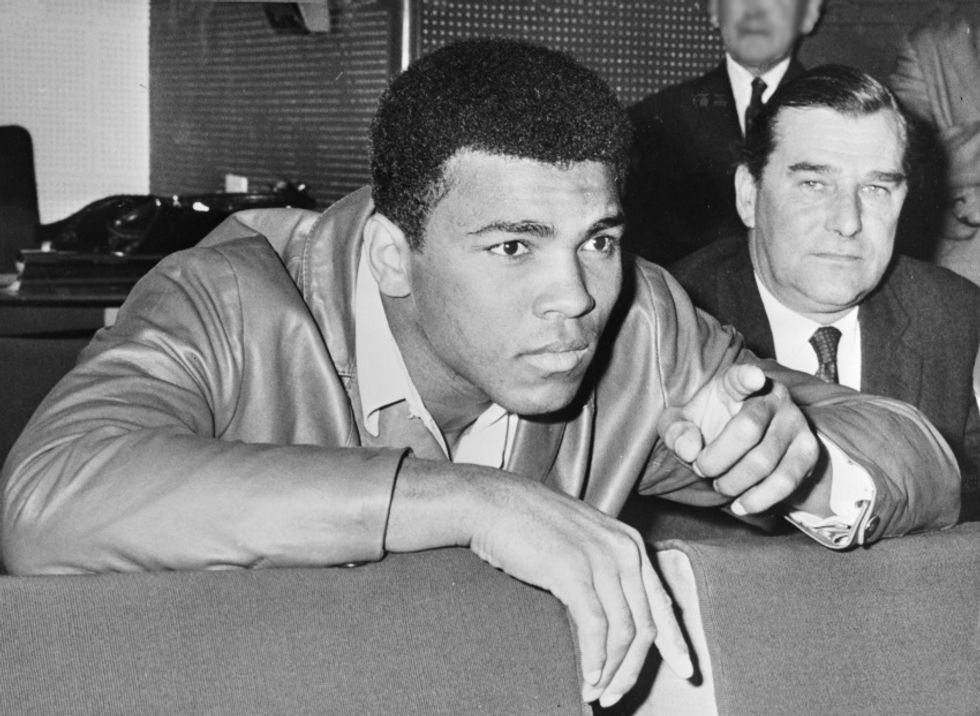 'The Greatest' is gone: Boxing legend Muhammad Ali dead at 74
