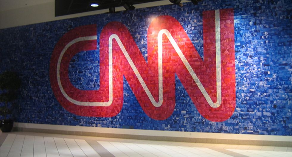 CNN slams blackmail and coercion claims after report on Reddit user — who is not a teenager