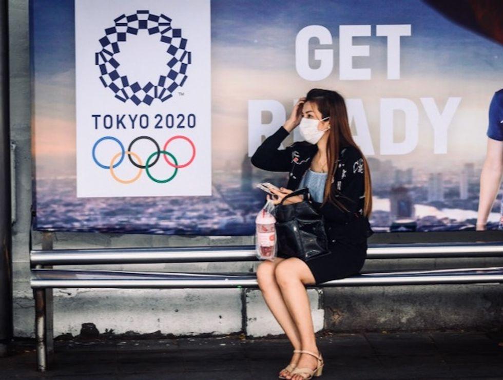 Olympics could be delayed, admits world athletics chief Sebastian Coe