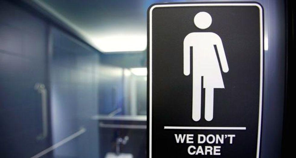 North Carolina's bathroom law puts NCAA events at risk: official