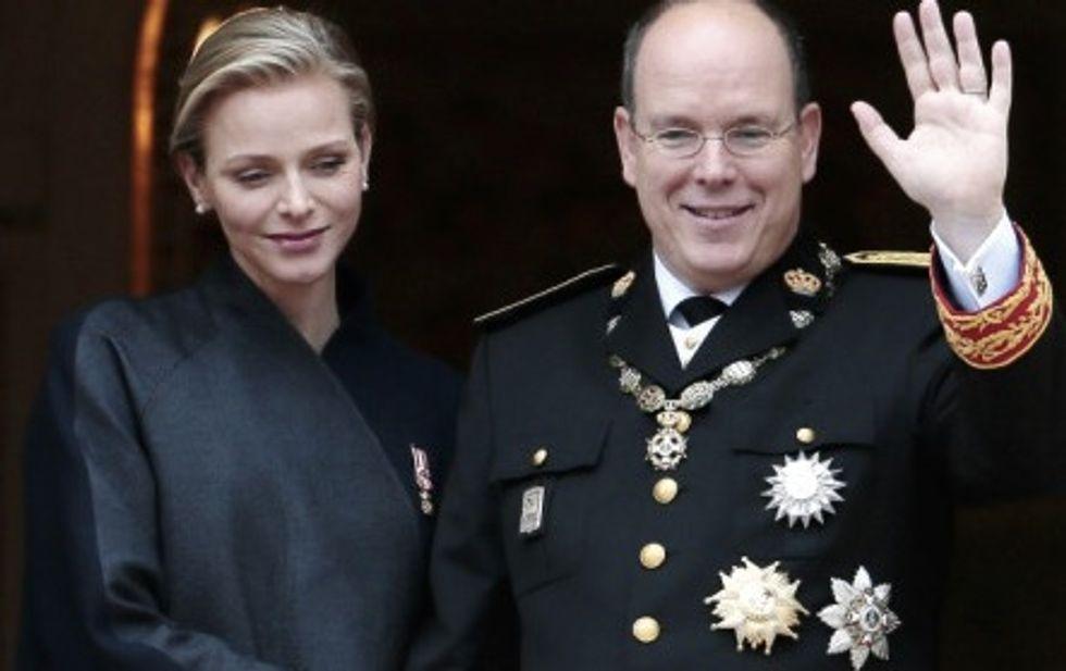 Monaco's Prince Albert II tests positive for coronavirus