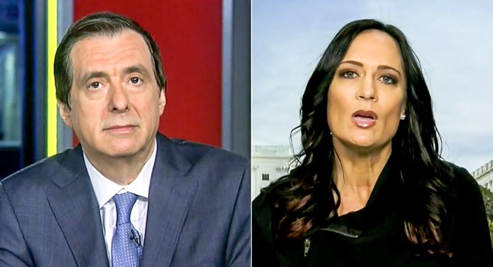 Stephanie Grisham whines after damning failures: 'I don't know why the media has to look backwards'
