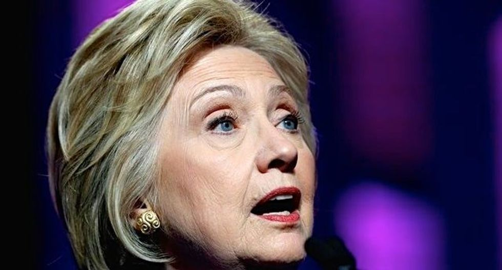 Hillary Clinton calls for tighter guidelines on police use of deadly force