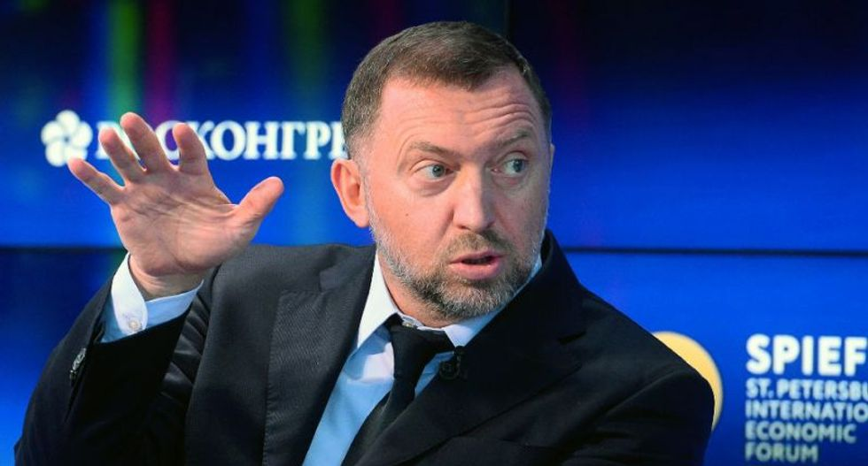 Questions linger over Deripaska's Rusal influence after US deal