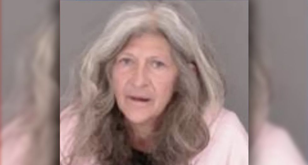 Elderly DUI suspect spits on officer after arrest — then claims to have coronavirus