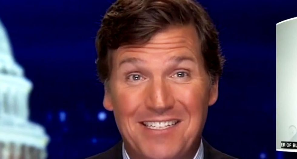 Fox News was forced to make damning admission in a Tucker Carlson lawsuit