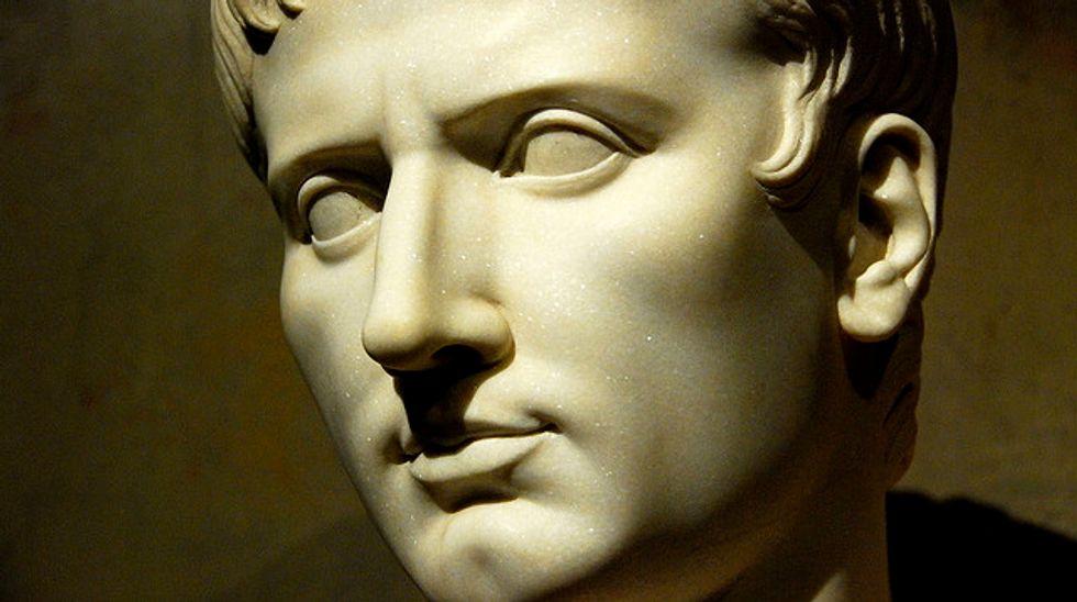 The man behind the emperor: major Augustus exhibit opens in Rome